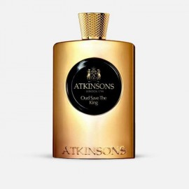 Oud Save The King EDP