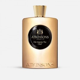 His Majesty The Oud EDP